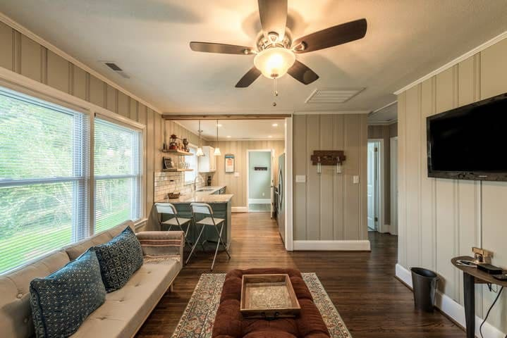 Amazing Chic 2BR Home