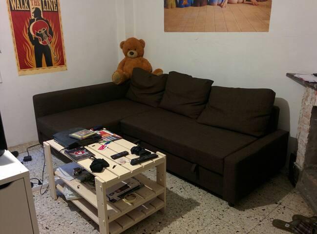 Posto letto in zona universitaria a Bologna