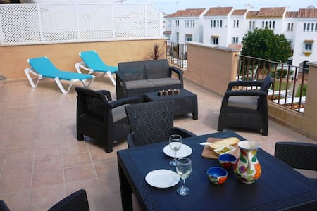 Penthouse Apt in the Costa del Sol - Marina de Casares