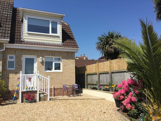 Fantastic homely holiday home near Sandown beach