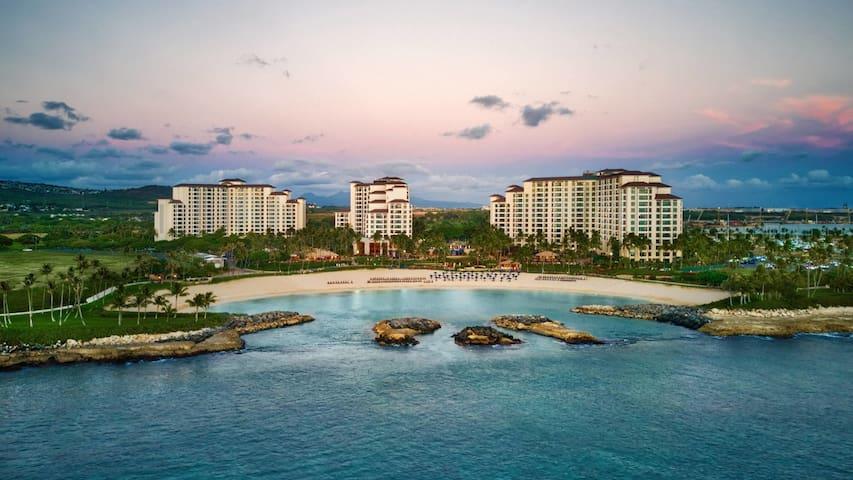 Marriott's Ko Olina Beach Club