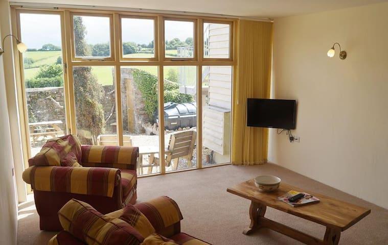 Family Suite - sleeps 6, North Molton, near Exmoor
