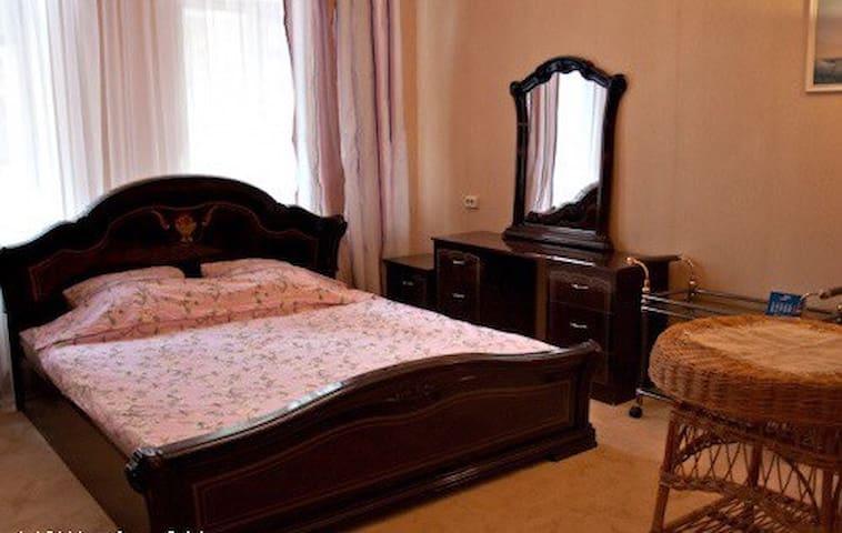 Уютная квартира в историческом центре