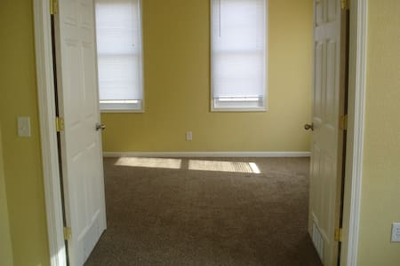 Lovely Room in Modern Apartment, Unit 2 Room 1 - Grand Rapids
