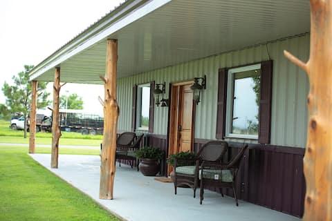 The Lodge at Rock Creek Ranch