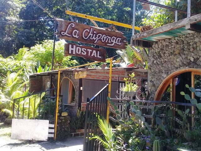 Apartamento 2 La Chiponga.