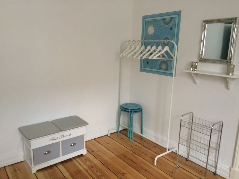 Gästezimmer, Bild 2/ Bedroom