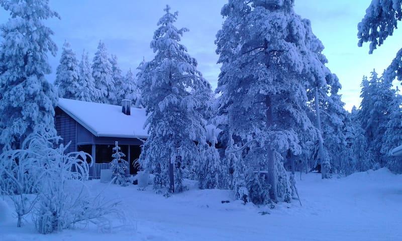 Villa Isorakka