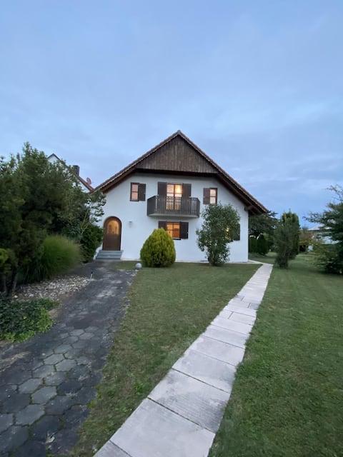 Landhaus in Pförring