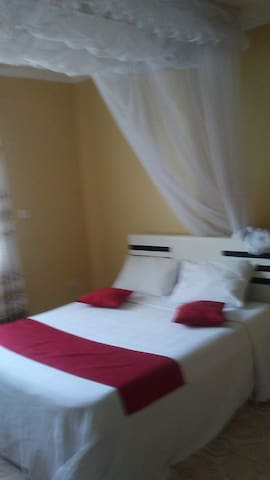 PRESTIGE GUEST HOUSE. AHOME AWAY FROM HOME. KARIBU