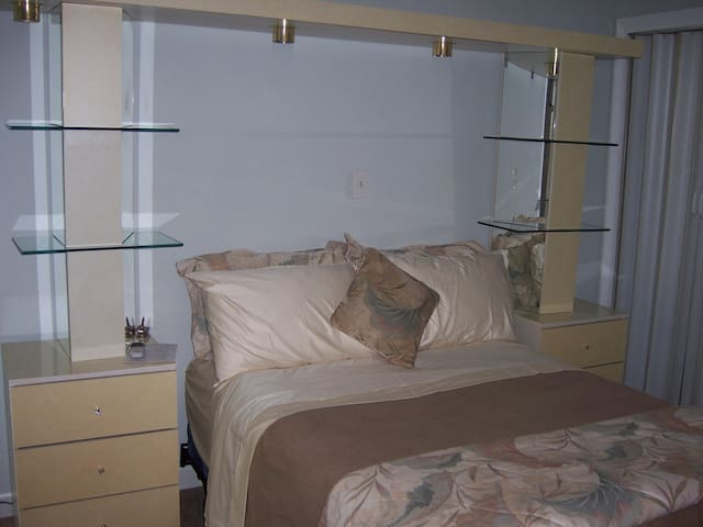 Quiet Studio Apartment - Miller Place - Apartamento