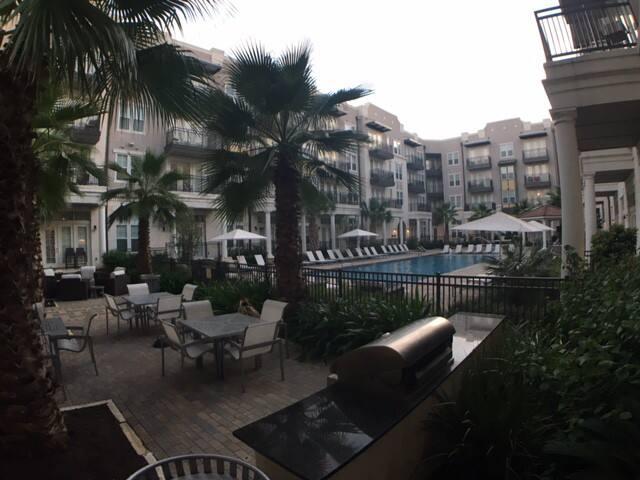 2 BED ROOM IN LA CANTERA - San Antonio - Apartmen