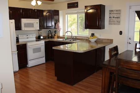 Beautiful, clean home in Layton, UT - Layton