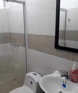 Confortable apartamento en Palmira