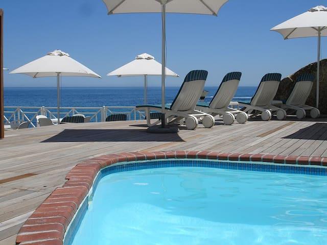 Bantry Bay International Vacation Resort Cape Town
