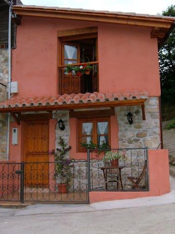 La tenada de Cova - Coviella - Vacation home