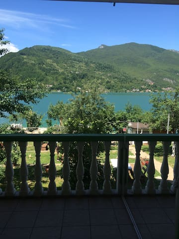First floor apartment & lake view - Jablanica - Flat