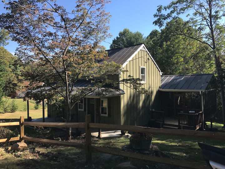 The Birds Nest Cottage