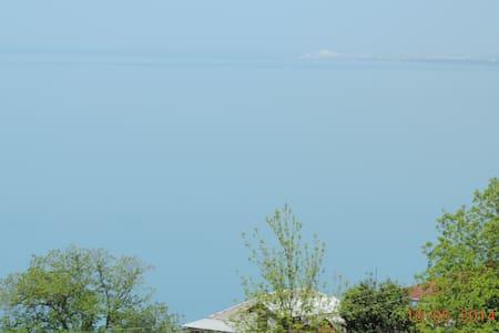 Отдых в Абхазии,г. Гудаута(Gudauta) - Ház