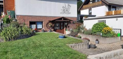 롬로드의 휴가용 임대 시설