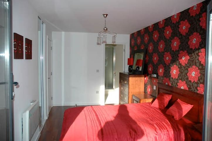 2 Bed Apartment in Royal Canal D 15 - Dublin - Lainnya