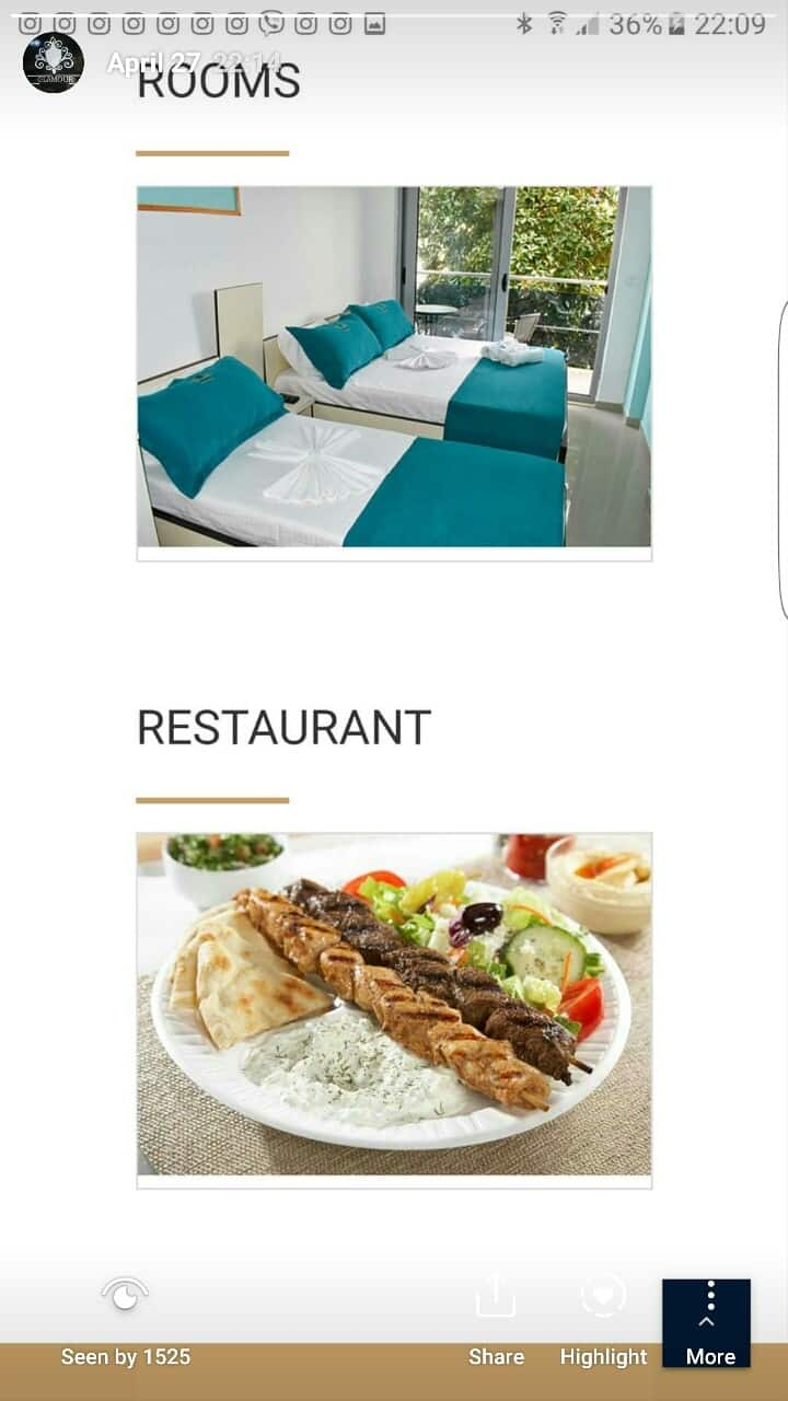 Hotel-Havana-Montenegro-Ulcinj