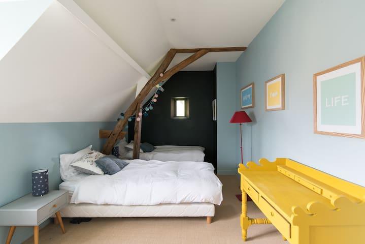 Maison Principale - Chambre 3