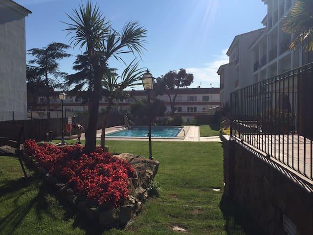 Piso En playa de Fenals(LLORET) - Lloret - Apto. en complejo residencial