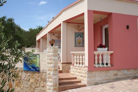 VITAL-AREAL TILIA Apartments FLORA-Avena