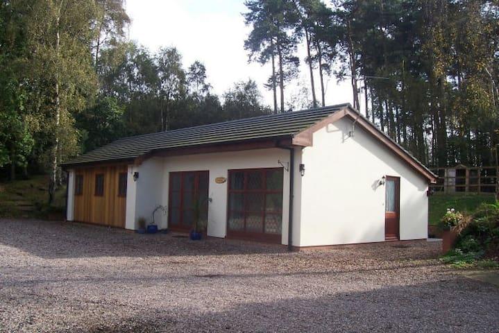 Dalraddy Cottage
