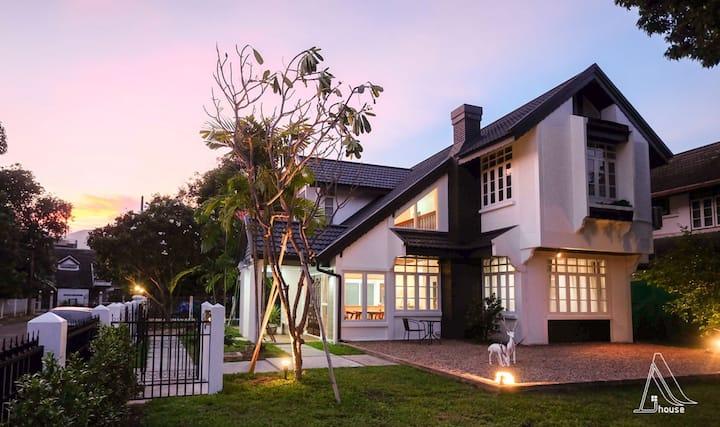 Ai House Nimman Chiang Mai