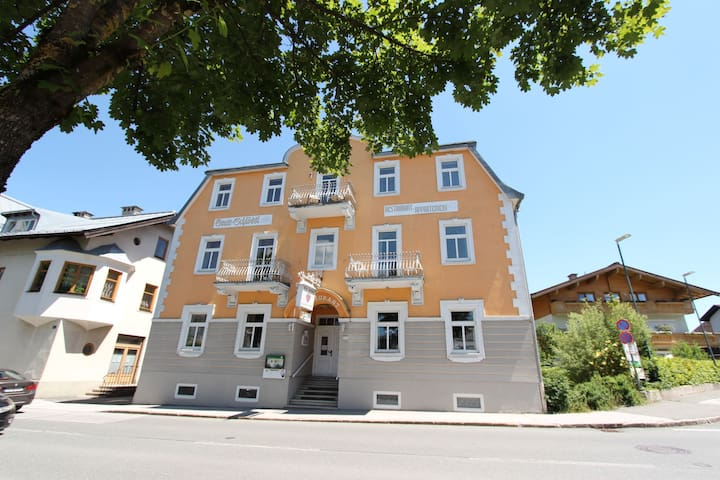 Appartement confortable et pittoresque au cœur de St. Johann