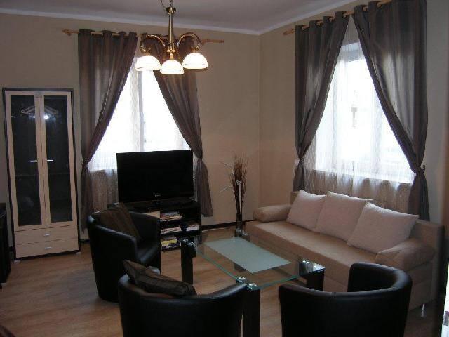 Apartament Center Poznan