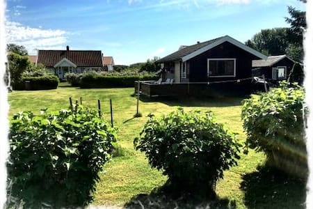 Syd-Koster, cottage on Koster, 5 min to beach - Sydkoster