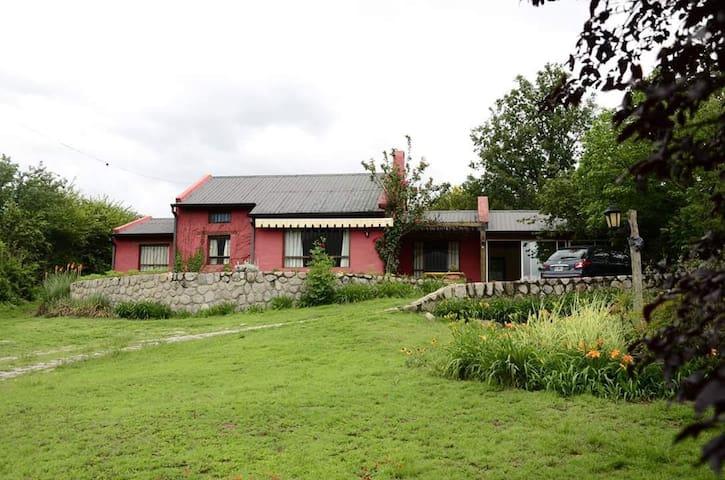 Casa de campo en Tafi del Valle