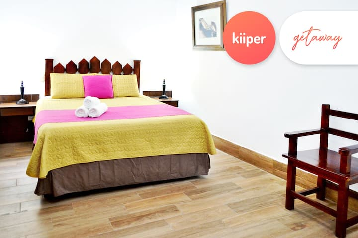 kiiper | Charming Apartment in Flores | 2 PPL