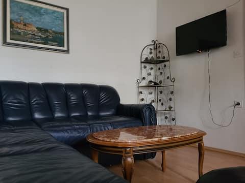 """""""Seagarden"""" apartment"""