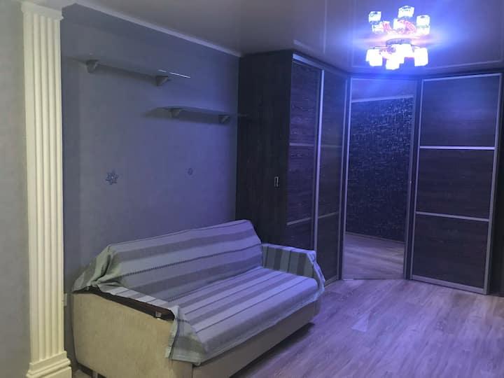 Квартира на Невской.