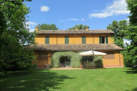 Da Giannino - Cesena - Villa