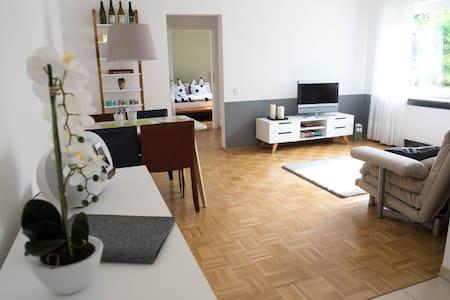 Rüdesheim vintage apartment - Rüdesheim am Rhein - Appartement