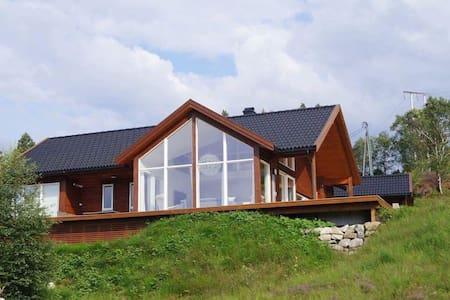 Ferienhaus Skånevik - Hardanger