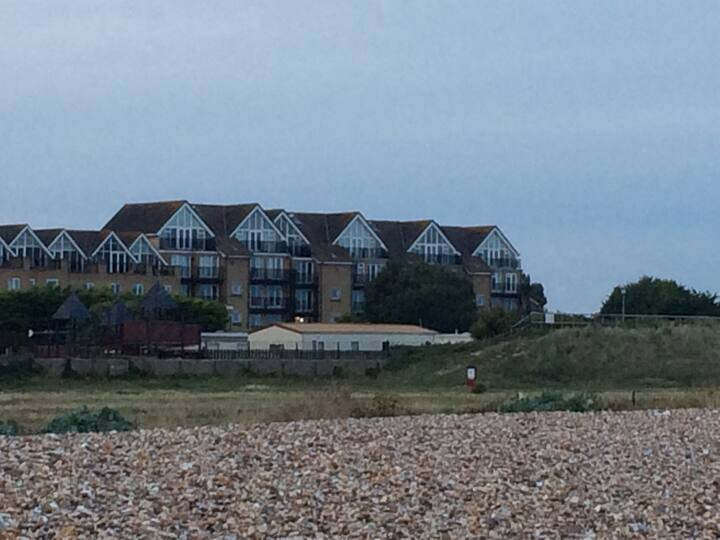 Relaxing Seaside Apartment