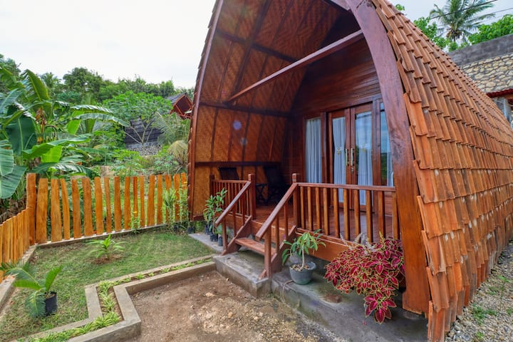 Affordable Cottage Near Crystal Bay Nusa Penida