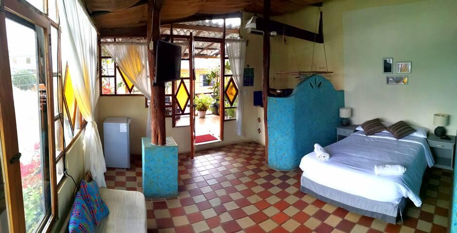 Del Lago Suite