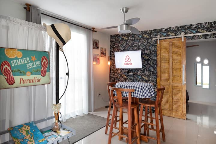 Style Apartment - Centrinho da Lagoa