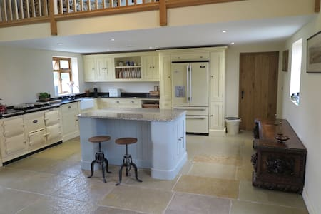 Church view farm, Holiday cottage, Ashbourne - Derbyshire