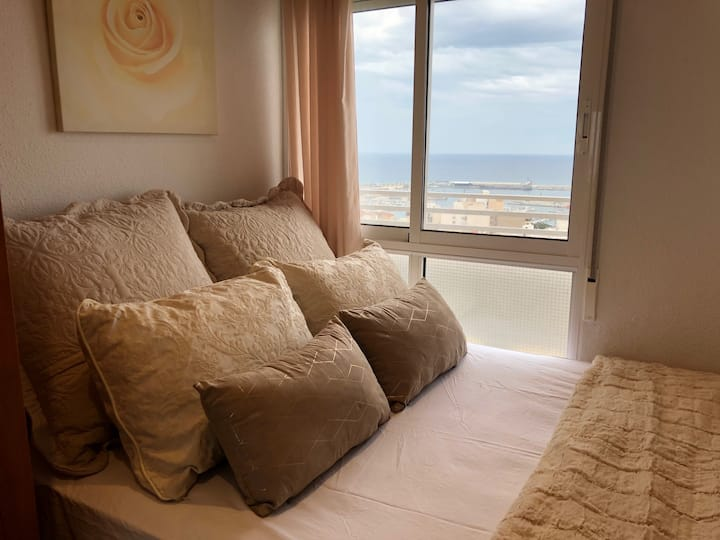 Apartamento & sea view