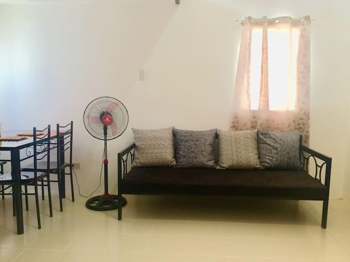Sassy's Home @ Pueblo de Laiya (For 6 pax & more)