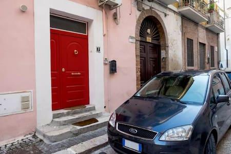Monolocale centro storico Foggia