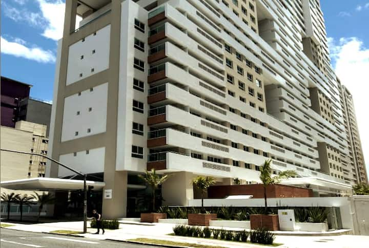 Studio Lifespace Curitiba - Ponto Nobre (Centro)